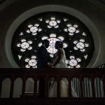 Elizabeth & Paul's Wedding at Cabra Castle