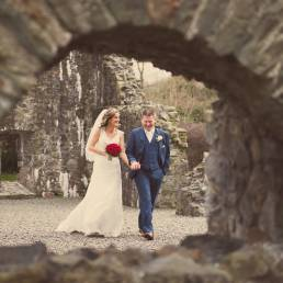Louise & Paul's Wedding at the Four Seasons, Carlingford
