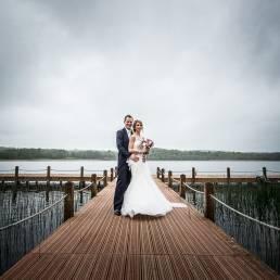 Amanda & Brendan at Lough Erne Resort & Spa