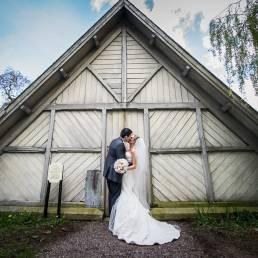 Emma & Kevin's Wedding at Castle Leslie