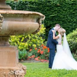 Lisa & Paul's Wedding at The Ballymascanlon