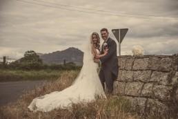 Donna & Glynn's Wedding at The Ballymascanlon
