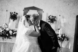 Katherine & George's wedding at the Burrendale Hotel