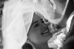 Claire & Salvatore's wedding at the Ballymascanlon Hotel