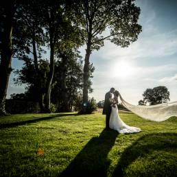 Bernice & William's wedding at Darver Castle