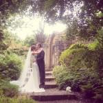 Heather & Déaran's wedding at Slieve Russell Hotel & Spa
