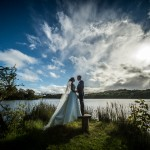 Loreena & Timmy's wedding at Tullyglass Hotel