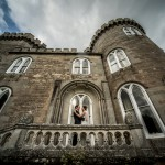 Hannah & Steven's wedding at Killyhevlin Hotel