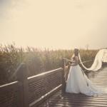 Leanne & Kieran's wedding at Lough Erne Resort by Ciaran O'Neill Photography