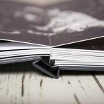 Art Book Wedding Albums by Ciaran O'Neill Photography