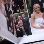Art Book Wedding Albums by Ciaran O'Neill Photography