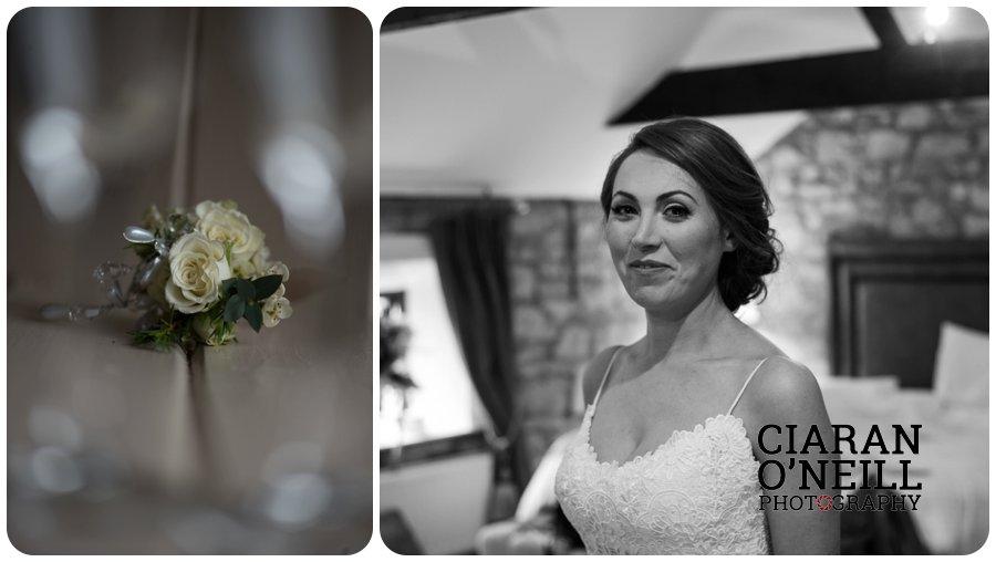 Lorraine & Paddy's wedding at Cabra Castle 02