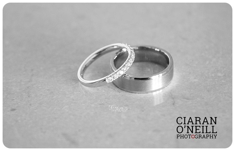 Lynne & Chris's wedding at Slieve Donard Resort & Spa 04