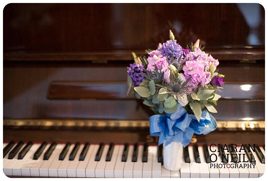 Lynne & Chris's wedding at Slieve Donard Resort & Spa 07