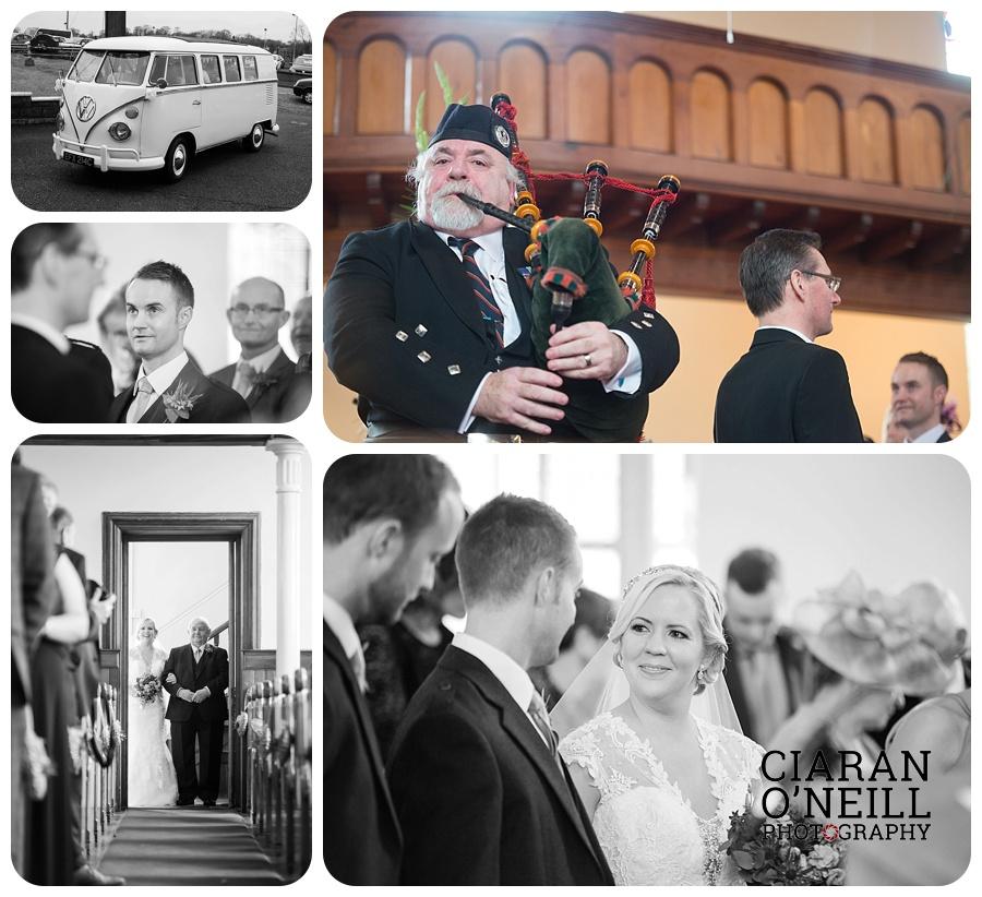Lynne & Chris's wedding at Slieve Donard Resort & Spa 09