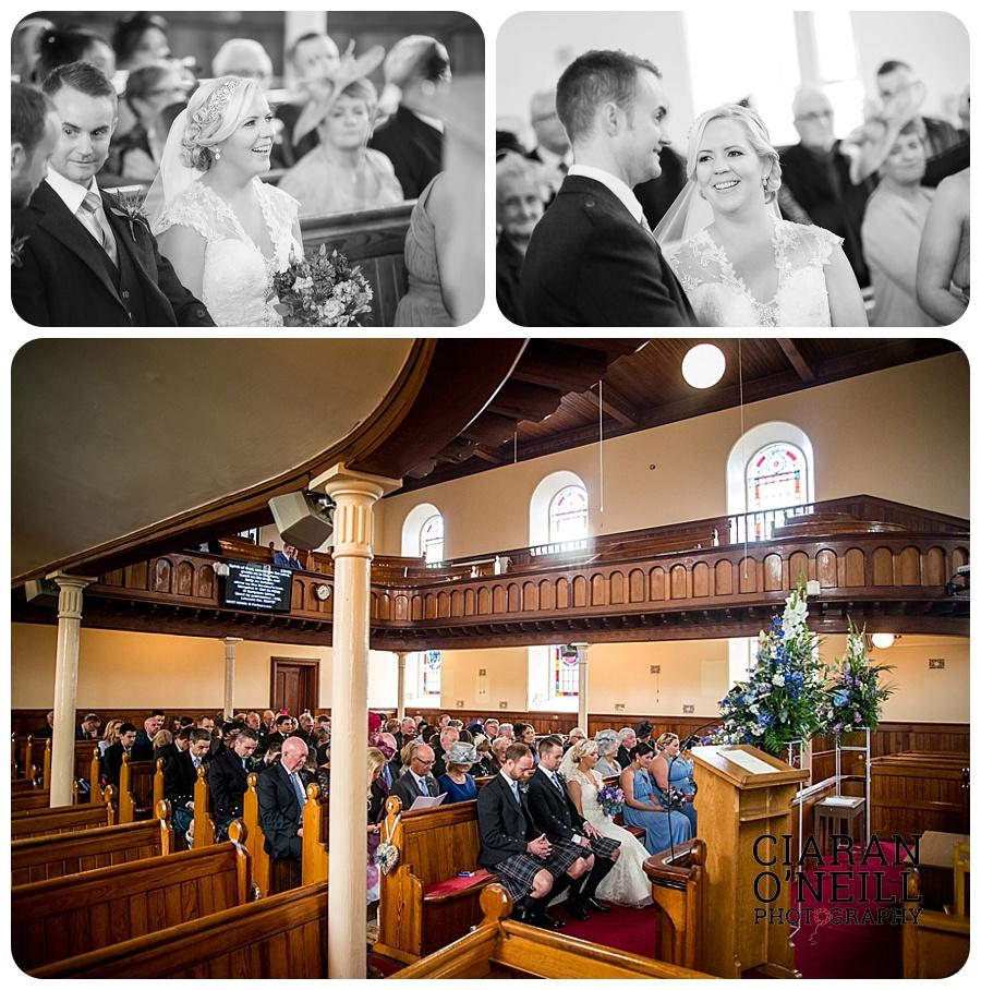 Lynne & Chris's wedding at Slieve Donard Resort & Spa 10