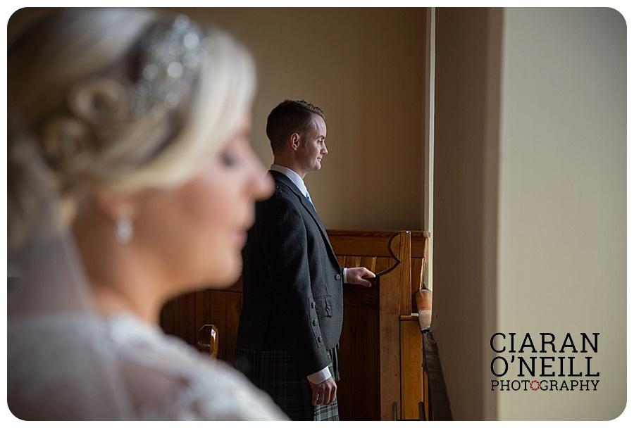 Lynne & Chris's wedding at Slieve Donard Resort & Spa 12