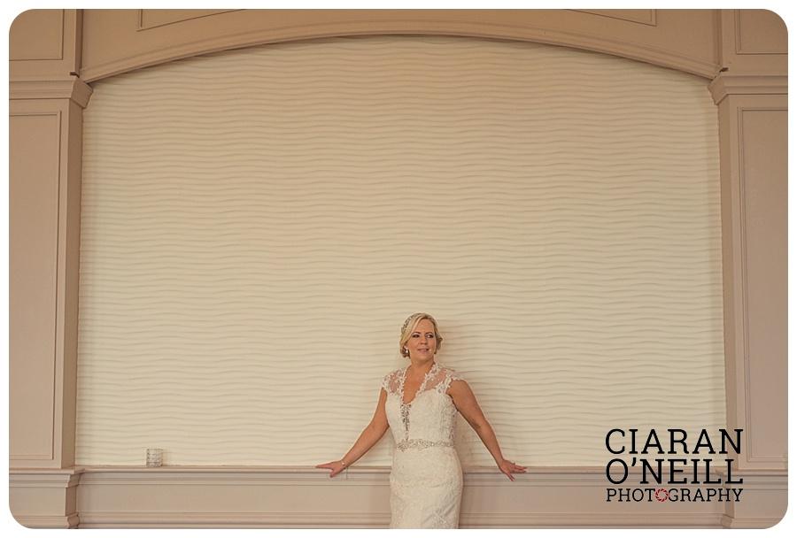 Lynne & Chris's wedding at Slieve Donard Resort & Spa 17