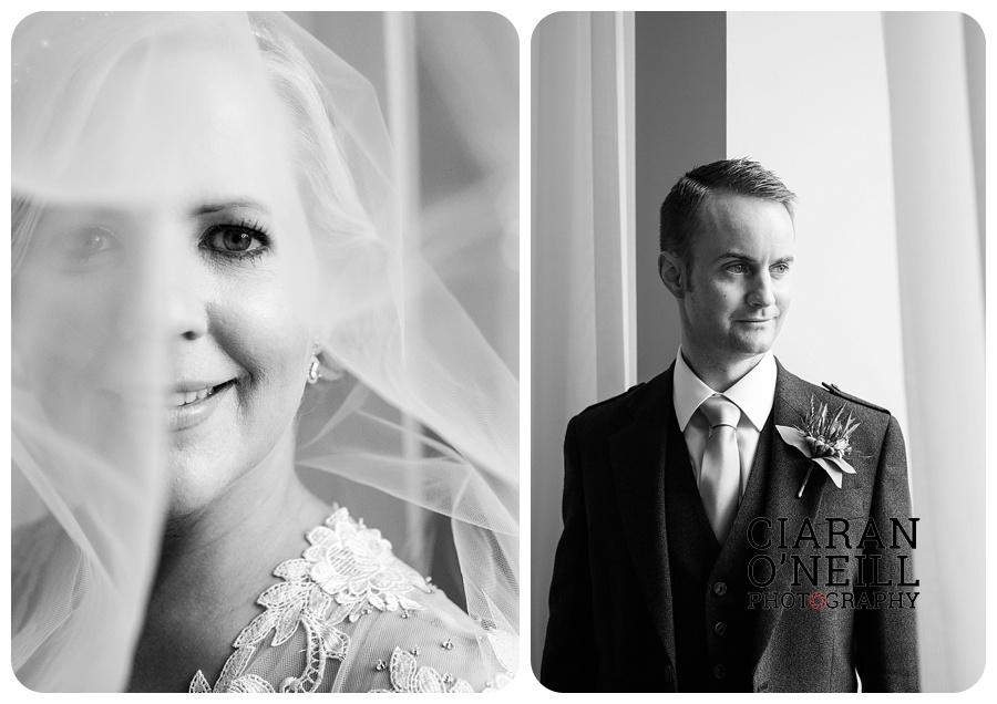 Lynne & Chris's wedding at Slieve Donard Resort & Spa 19