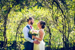 Amie & Brian's wedding at Tullylagan House by Ciaran O'Neill Photography