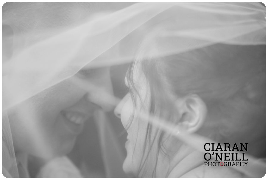 Angela & Connor's wedding at Tullyglass Hotel by Ciaran O'Neill Photography 18