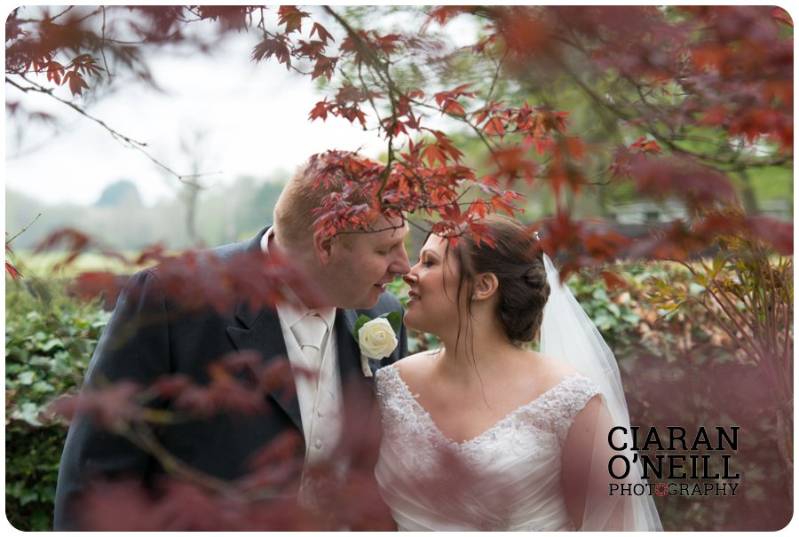 Angela & Connor's wedding at Tullyglass Hotel by Ciaran O'Neill Photography 20