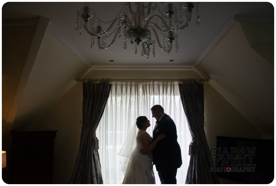 Angela & Connor's wedding at Tullyglass Hotel by Ciaran O'Neill Photography 24