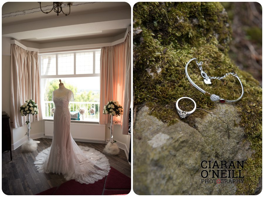 Pamela & Hugh's wedding Galgorm Resort & Spa by Ciaran O'Neill Photography 01