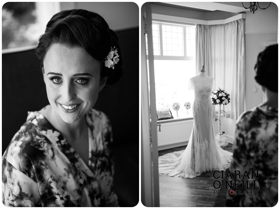 Pamela & Hugh's wedding Galgorm Resort & Spa by Ciaran O'Neill Photography 04