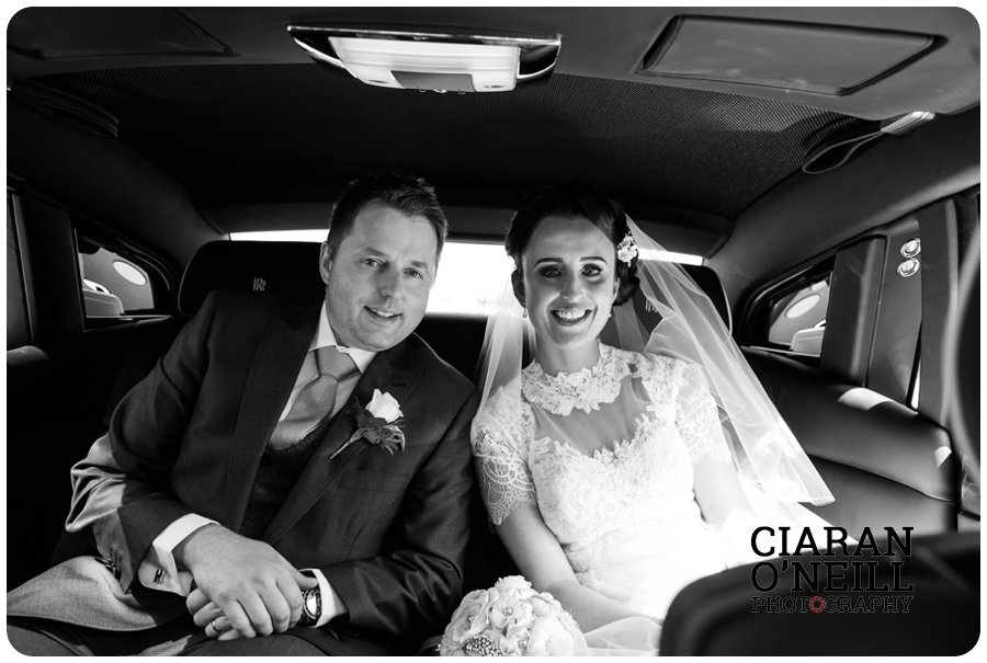 Pamela & Hugh's wedding Galgorm Resort & Spa by Ciaran O'Neill Photography 06