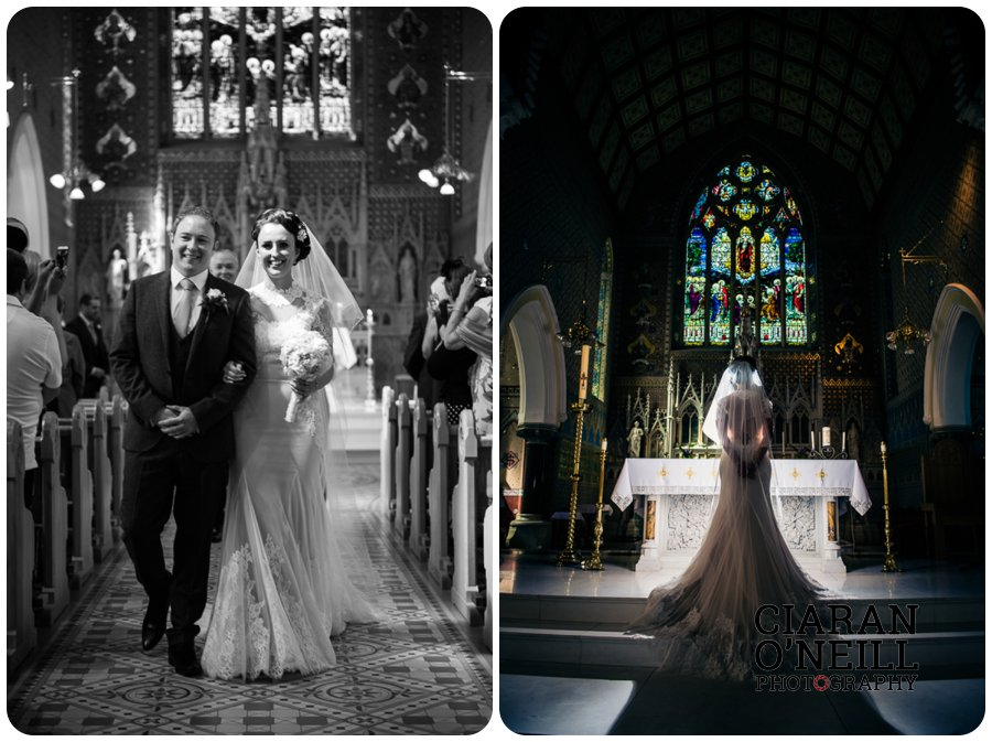 Pamela & Hugh's wedding Galgorm Resort & Spa by Ciaran O'Neill Photography 09