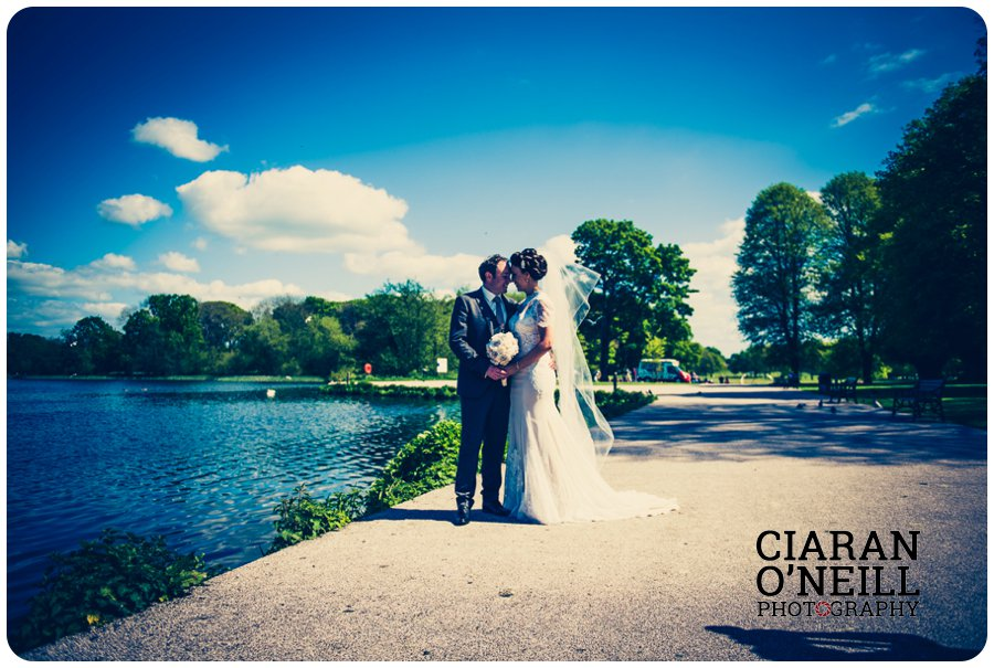 Pamela & Hugh's wedding Galgorm Resort & Spa by Ciaran O'Neill Photography 12