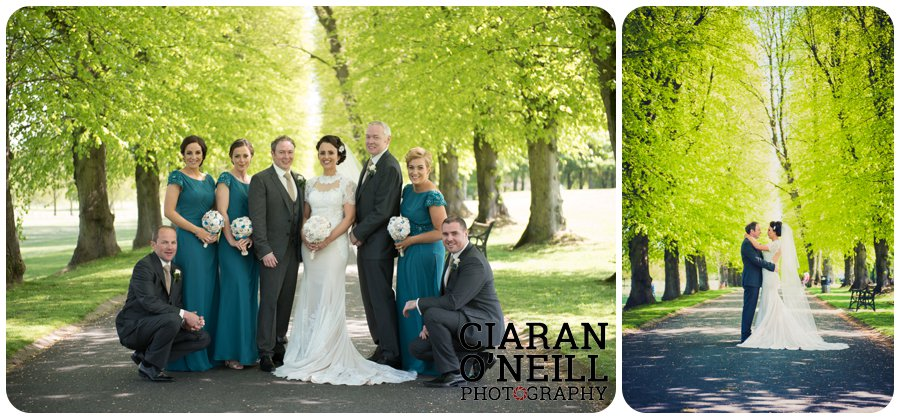 Pamela & Hugh's wedding Galgorm Resort & Spa by Ciaran O'Neill Photography 13
