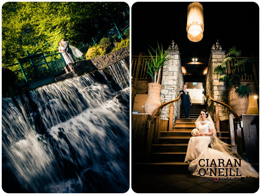 Pamela & Hugh's wedding Galgorm Resort & Spa by Ciaran O'Neill Photography 17