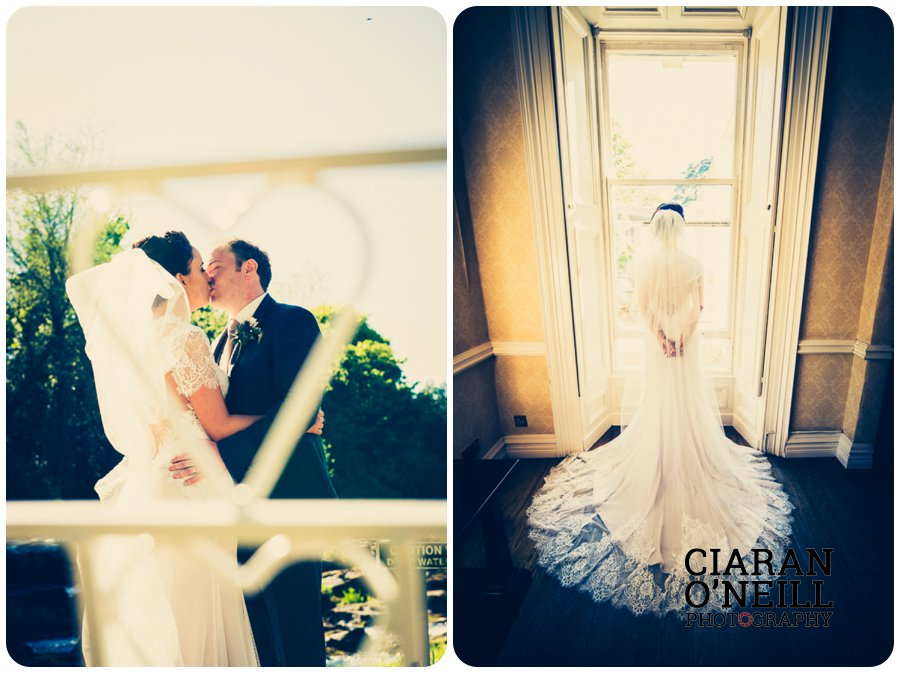 Pamela & Hugh's wedding Galgorm Resort & Spa by Ciaran O'Neill Photography 18
