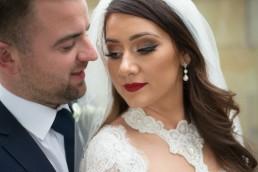 Erin & Padraig's wedding at Solis Lough Eske Castle by Ciaran O'Neill Photography