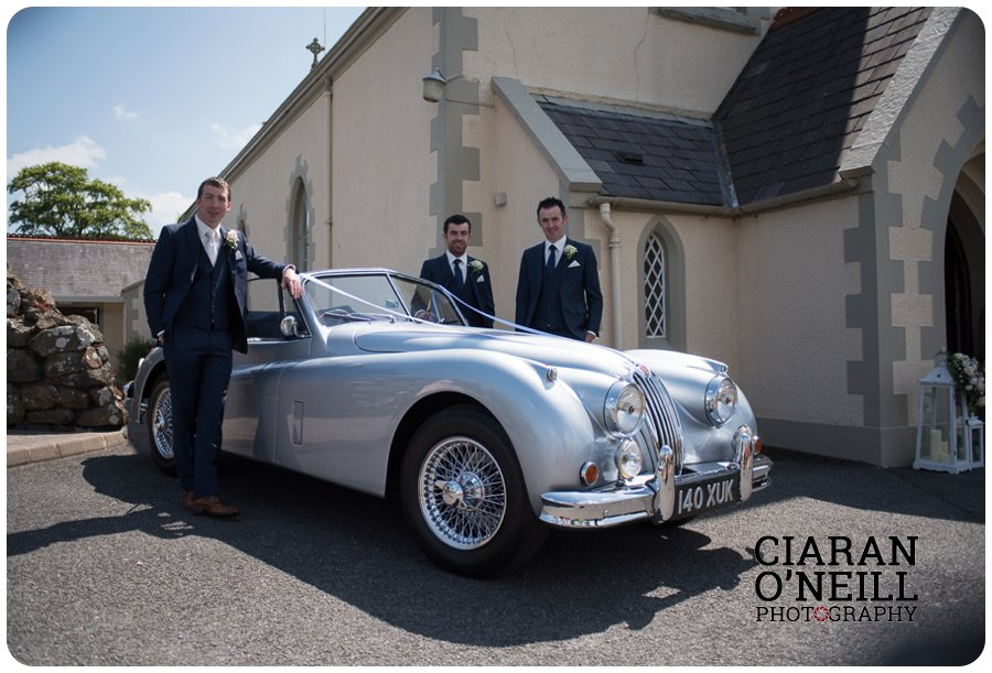 Edel & Paul's wedding at Four Seasons Monaghan by Ciaran O'Neill Photography 06