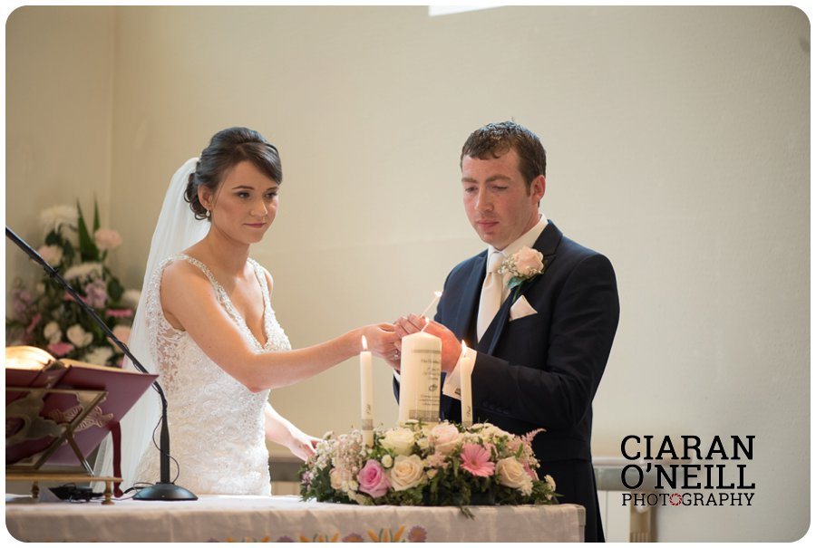Edel & Paul's wedding at Four Seasons Monaghan by Ciaran O'Neill Photography 10