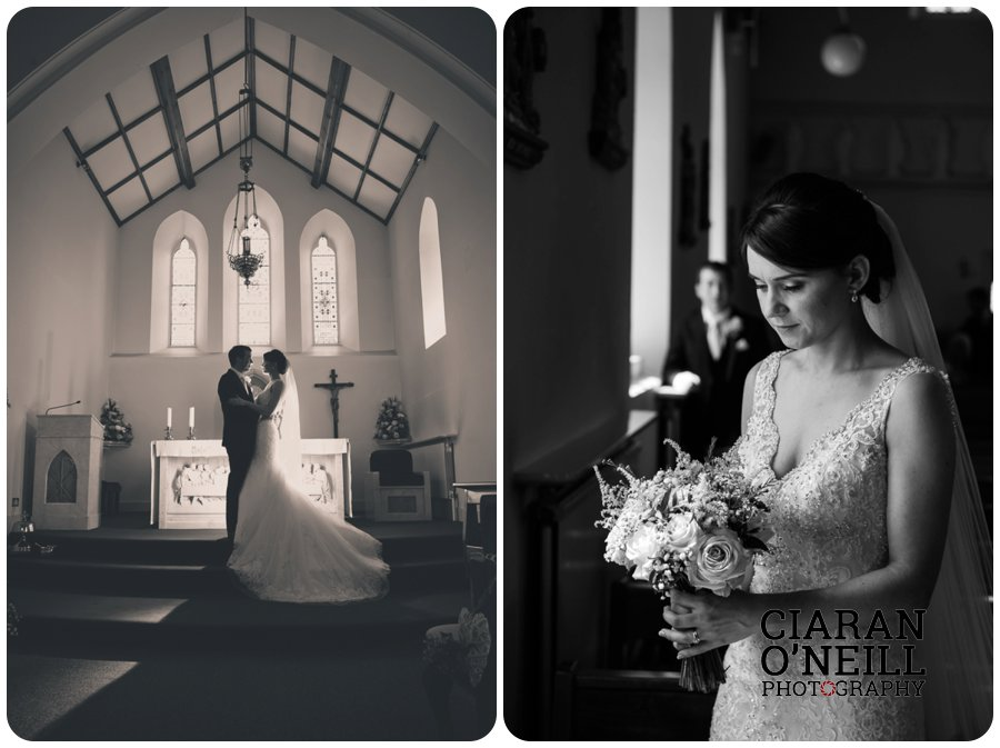 Edel & Paul's wedding at Four Seasons Monaghan by Ciaran O'Neill Photography 11
