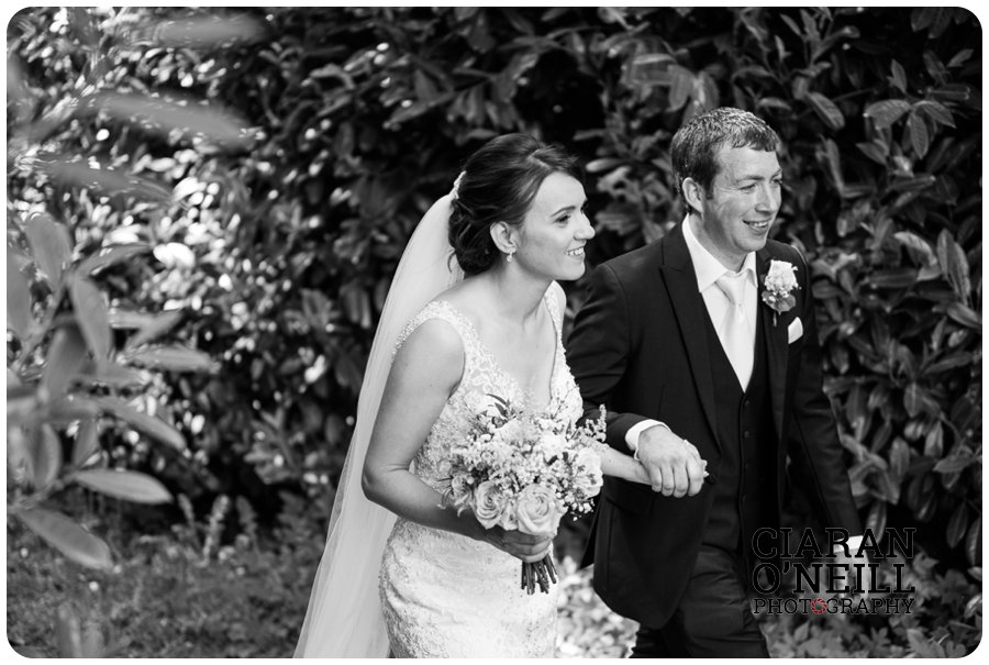 Edel & Paul's wedding at Four Seasons Monaghan by Ciaran O'Neill Photography 18