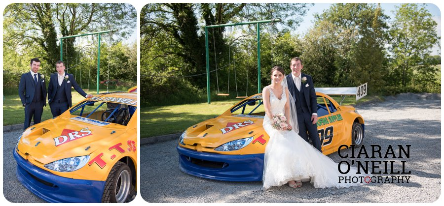 Edel & Paul's wedding at Four Seasons Monaghan by Ciaran O'Neill Photography 23