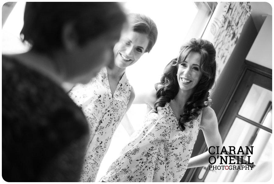 Joanne & Gerard's wedding at Bellingham Castle by Ciaran O'Neill Photography 03