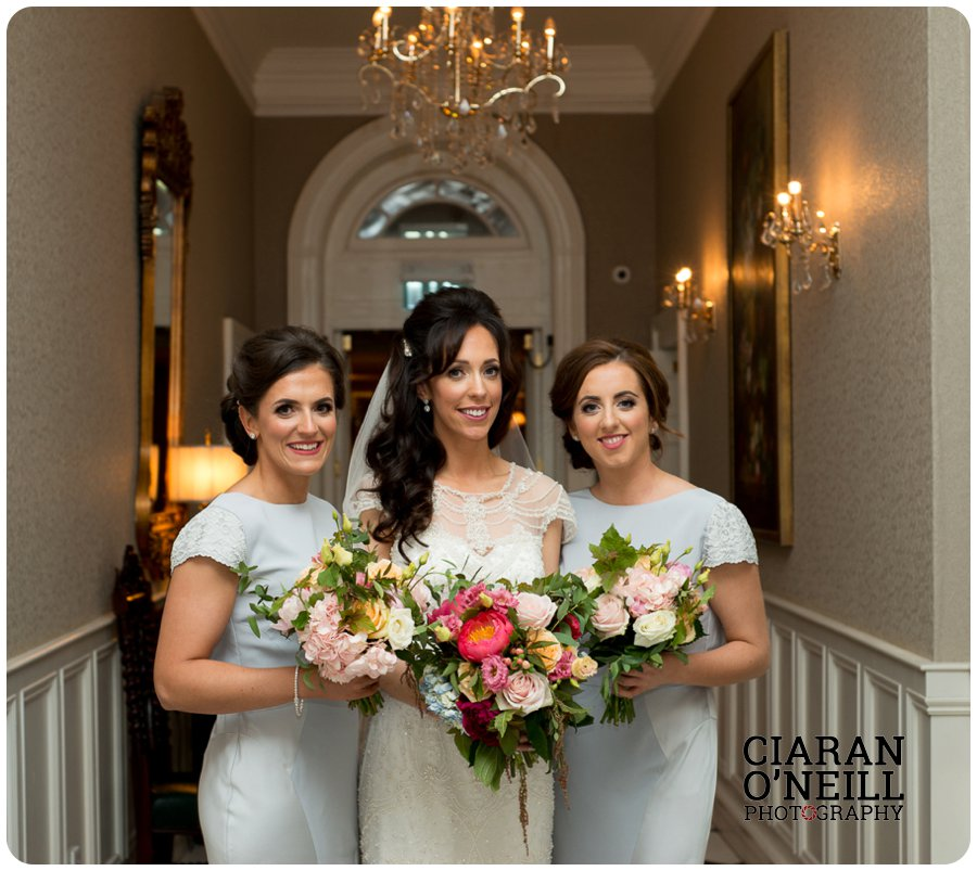 Joanne & Gerard's wedding at Bellingham Castle by Ciaran O'Neill Photography 22