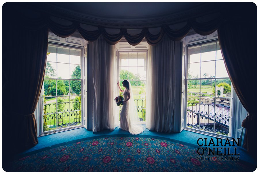 Joanne & Gerard's wedding at Bellingham Castle by Ciaran O'Neill Photography 23
