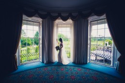 Joanne & Gerard's wedding at Bellingham Castle by Ciaran O'Neill Photography