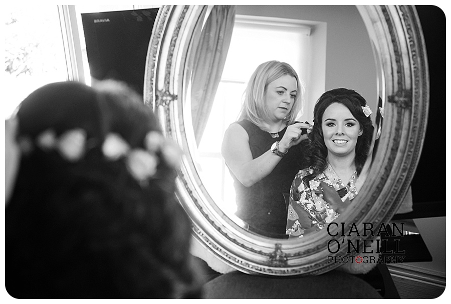 Laura & Liam's wedding at Galgorm Resort & Spa by Ciaran O'Neill Photography 04