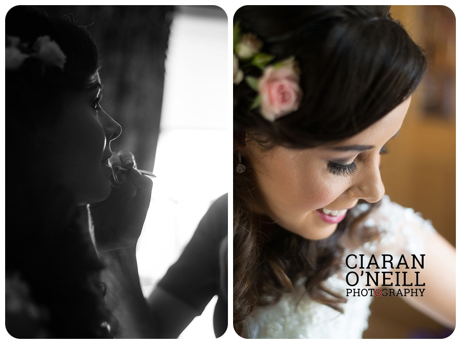 Laura & Liam's wedding at Galgorm Resort & Spa by Ciaran O'Neill Photography 05