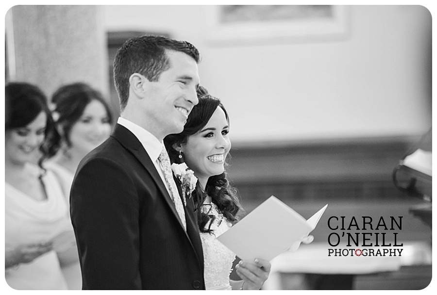 Laura & Liam's wedding at Galgorm Resort & Spa by Ciaran O'Neill Photography 10