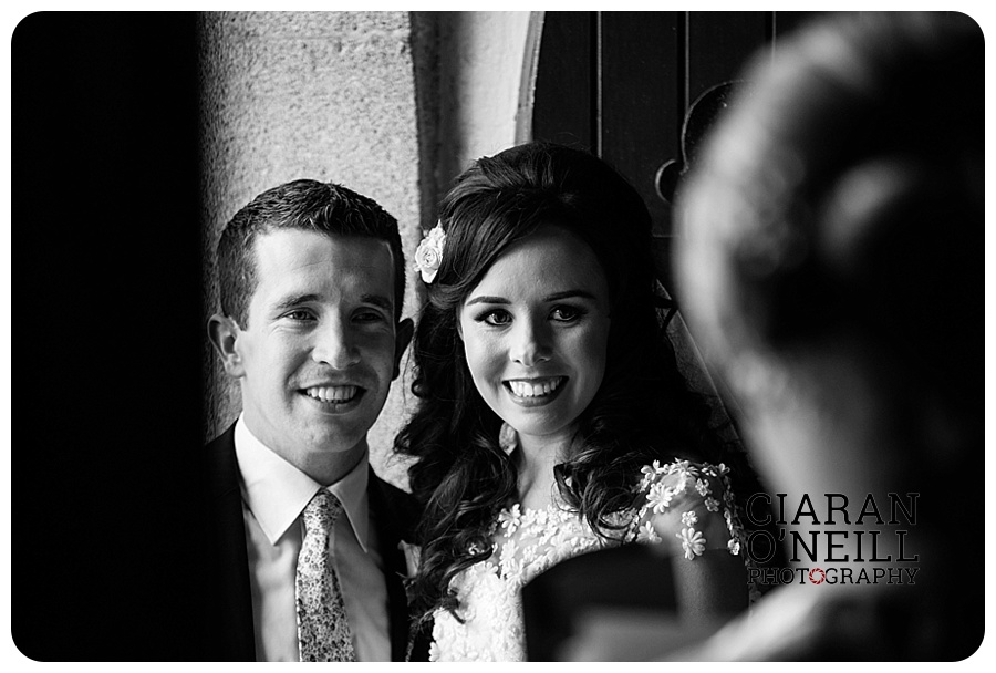 Laura & Liam's wedding at Galgorm Resort & Spa by Ciaran O'Neill Photography 17