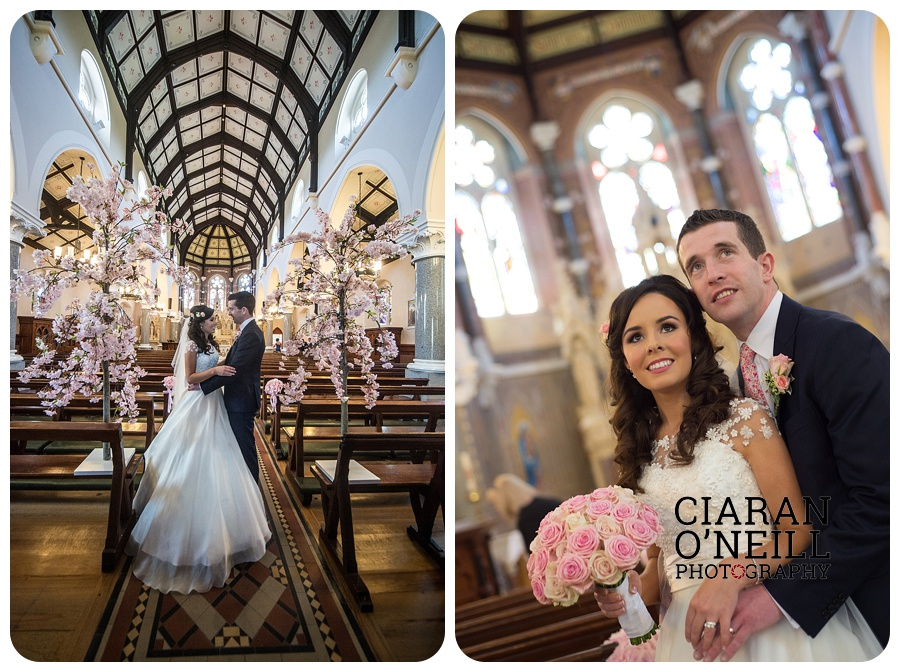 Laura & Liam's wedding at Galgorm Resort & Spa by Ciaran O'Neill Photography 18